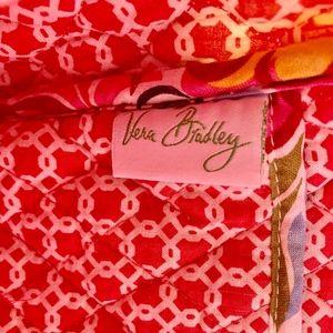 Vera Bradley Bags - Vera Bradley Crossbody Satchel